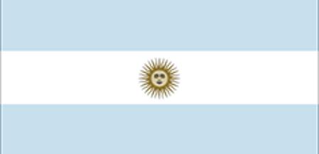 Billede til varegruppe Argentina