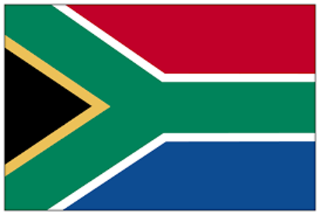 Billede til varegruppe Sydafrika
