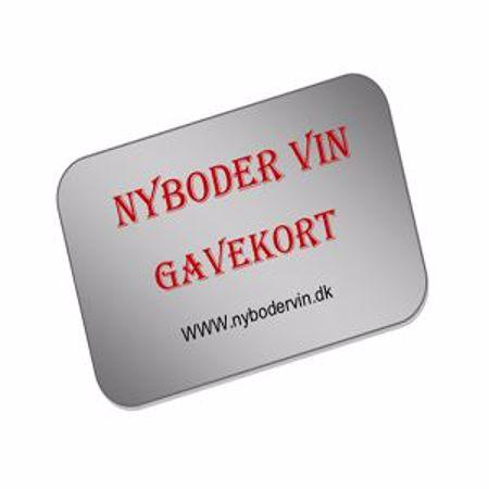 Billede til varegruppe Gavekort